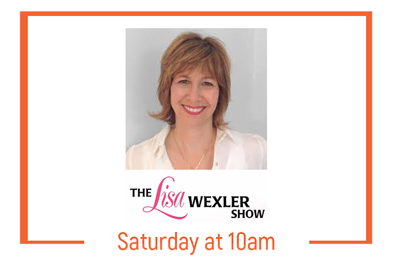 the-lisa-wexler-show-podcast