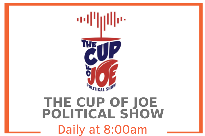 THE CUP OF JOE POLITICAL SHOW (1)-1